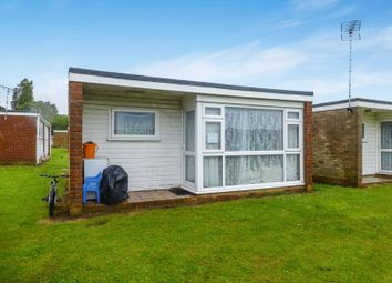 Thumbnail 1 bedroom property for sale in Newport Road, Hemsby, Great Yarmouth
