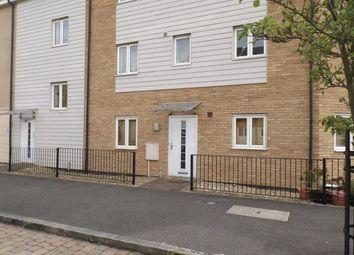 Thumbnail 2 bed flat to rent in Hampton Centre, Peterborough
