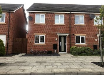 Thumbnail 3 bed terraced house for sale in Keble Road, Bootle