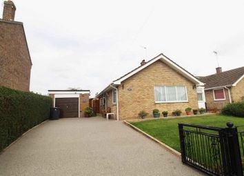 Thumbnail 3 bed detached bungalow for sale in Rosedale Gardens, Belton, Great Yarmouth