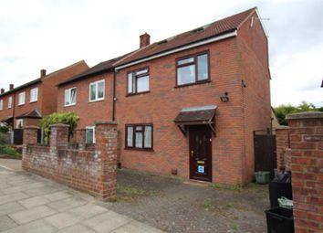 Huntsman Road, Ilford IG6. 5 bed detached house