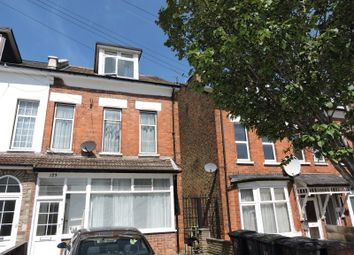 Thumbnail 3 bedroom duplex to rent in Whittington Road, Bowes Park