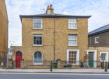 Thumbnail 4 bed semi-detached house to rent in Greenwich South Street, London