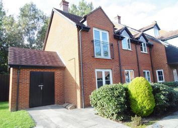 Thumbnail 2 bed property for sale in Laura Close, Compton, Winchester