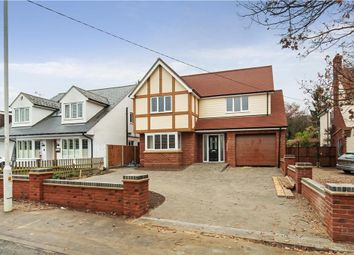 Thumbnail 4 bed detached house for sale in Castledon Road, Wickford
