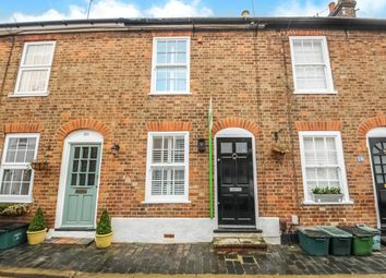Thumbnail 2 bed terraced house to rent in Temperance Street, St.Albans