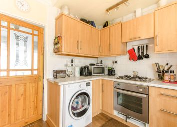 Thumbnail 2 bed bungalow for sale in Pine Road, Brunswick Park
