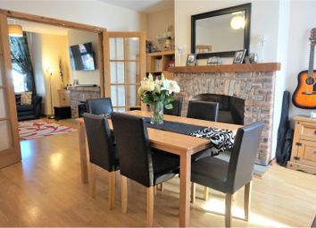 Thumbnail 3 bed terraced house for sale in Victoria Road, Preston