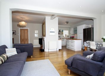 Thumbnail 4 bed semi-detached house to rent in Linden Grove, Teddington