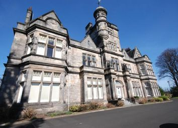 Thumbnail 2 bed flat for sale in Orchard Grove, Leven