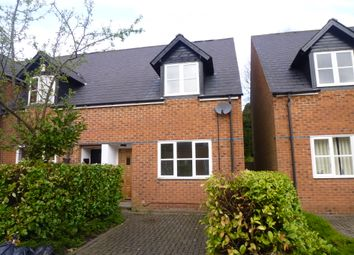 2 bed terraced house to rent in Frank Atter Croft, Wolverton MK12