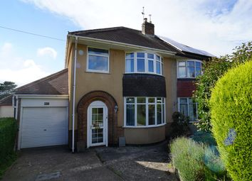 Thumbnail 3 bed semi-detached house for sale in Barncliffe Crescent, Lodge Moor, Sheffield
