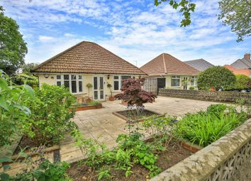 Thumbnail 2 bed detached bungalow for sale in Heathwood Road, Heath, Cardiff