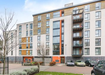 Thumbnail 2 bed flat for sale in Galton Court, Colindale