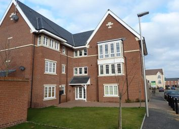 Thumbnail 2 bedroom flat to rent in St Helena Avenue, Newton Leys, Bletchley, Buckinghamshire