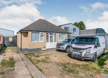 Thumbnail 2 bedroom detached bungalow for sale in Mannings Heath Road, Parkstone, Poole