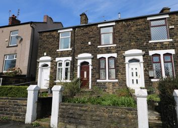 Thumbnail 2 bed terraced house for sale in Mizzy Road, Rochdale