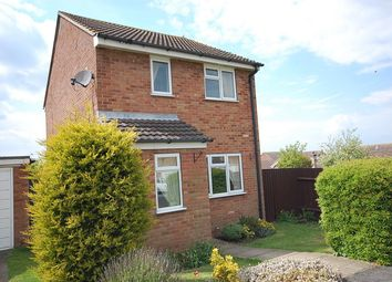 Thumbnail 3 bed property for sale in St. Catherines Avenue, Cranwell Village, Sleaford