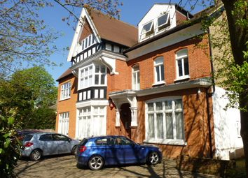 Thumbnail 3 bed flat for sale in 1 Park Hill Road, Bromley