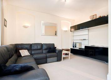 Thumbnail 3 bedroom flat to rent in Hastings Road, London