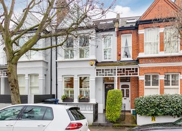 Thumbnail 3 bedroom terraced house for sale in Brookfield Road, London