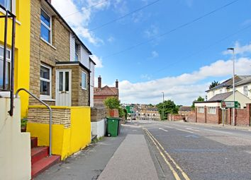 Thumbnail 2 bed terraced house to rent in Rye Road, Hastings