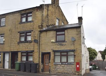 Thumbnail 1 bed end terrace house for sale in Fartown, Pudsey, West Yorkshire