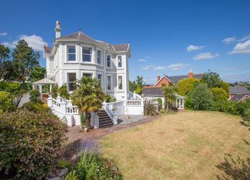 5 bed detached house for sale in Burridge Road, Torquay TQ2
