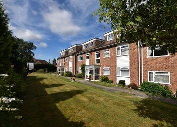 Thumbnail 2 bed flat for sale in Fairfield Road, Uxbridge
