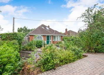 Thumbnail 5 bed bungalow for sale in Spring Gardens, North Baddesley, Southampton