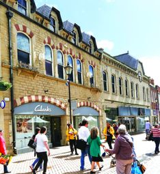 Thumbnail Commercial property to let in Westgate, Mansfield