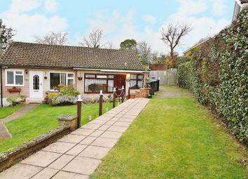 Thumbnail 1 bed bungalow for sale in The Glade, Enfield