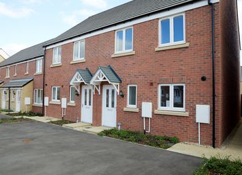 Thumbnail 3 bed terraced house for sale in Rayson Lane, Oxfordshire