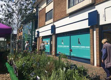 Thumbnail Retail premises to let in High Street, Kidlington