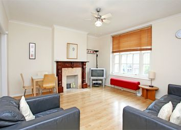 Thumbnail 2 bed flat to rent in Riverside Gardens, Central Hammersmith, London