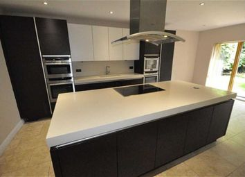 Thumbnail 3 bed detached house for sale in Hampstead Lane, Highgate