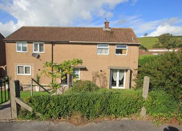 Thumbnail 2 bed semi-detached house for sale in Heol Rudd, Carmarthen