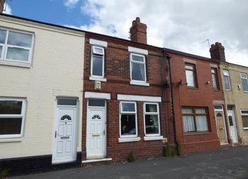 Thumbnail 2 bed terraced house for sale in Liverpool Road, Great Sankey, Warrington, Cheshire