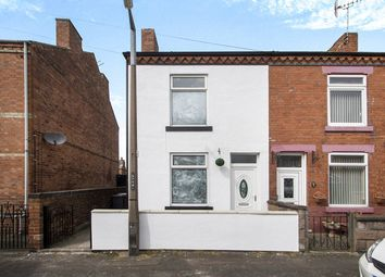 Thumbnail 2 bed semi-detached house for sale in Shakespeare Street, Long Eaton, Nottingham