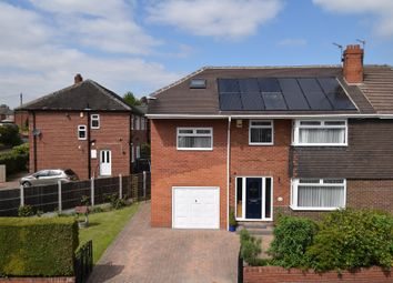 Thumbnail 4 bed semi-detached house for sale in St Johns Mount, St Johns, Wakefield