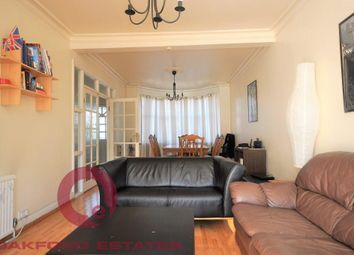 Thumbnail 4 bed semi-detached house to rent in Golders Manor Drive, Golders Green