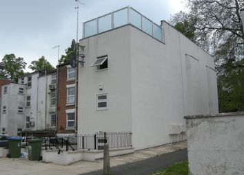 Thumbnail 5 bed flat to rent in Palmerston Road, Southampton