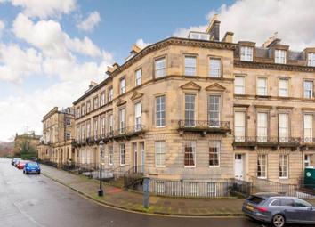 Thumbnail 3 bed flat to rent in Eton Terrace, West End, Edinburgh