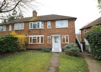 2 bed maisonette to rent in Cavendish Avenue, Ealing, London. W13
