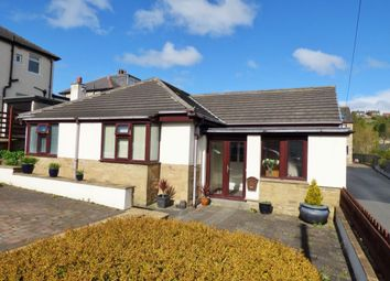 Thumbnail 3 bed bungalow for sale in Sandals Road, Baildon, Shipley