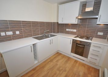 Thumbnail 2 bed flat for sale in Chancery Street, Lawrence Hill, Bristol
