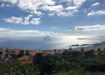 Thumbnail Land for sale in Jardim Botânico, Funchal (Santa Maria Maior), Funchal