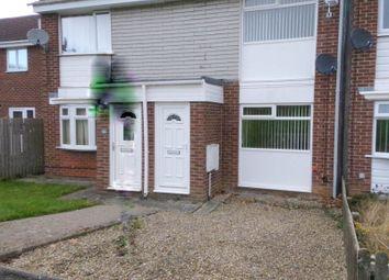Thumbnail Terraced house to rent in Shiel Gardens, Cramlington