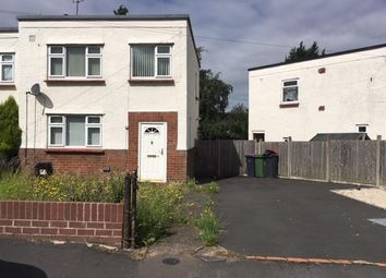 Thumbnail 3 bedroom property to rent in Woollam Road, Arleston, Telford