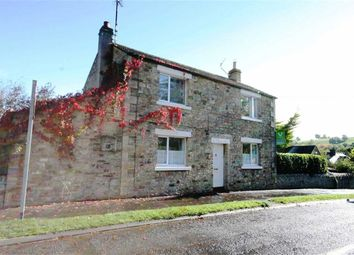 Thumbnail 3 bed detached house for sale in Leazes Lane, Wolsingham, County Durham